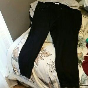 Loft 24 Modern Skinny Jeans